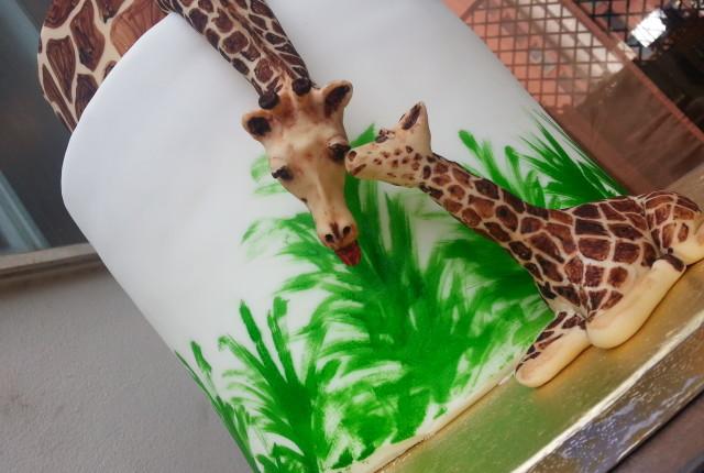 tutorial giraffa