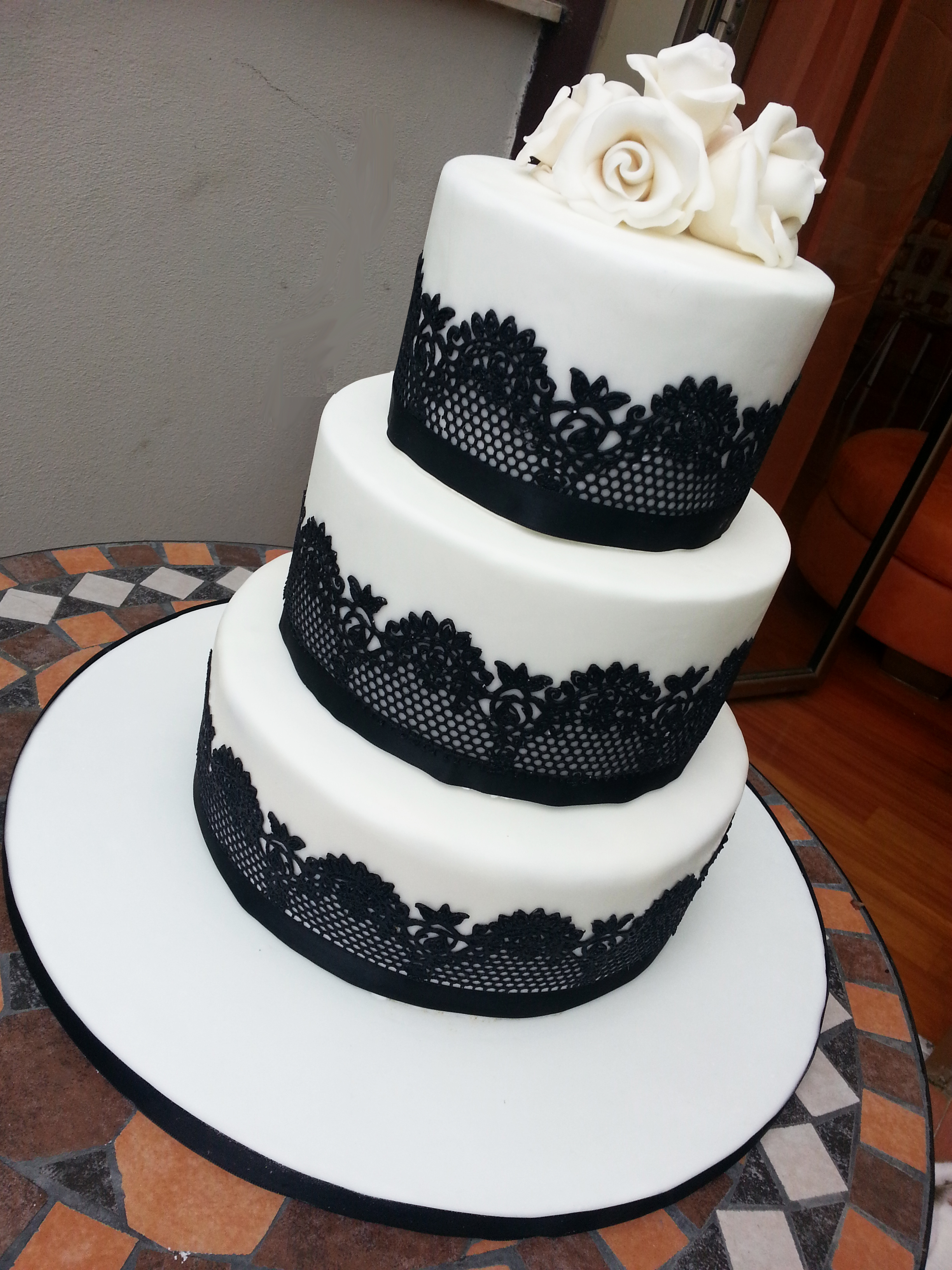 Top Torte decorate - Pagina 3 di 4 - Cuginette sul gâteau EZ76