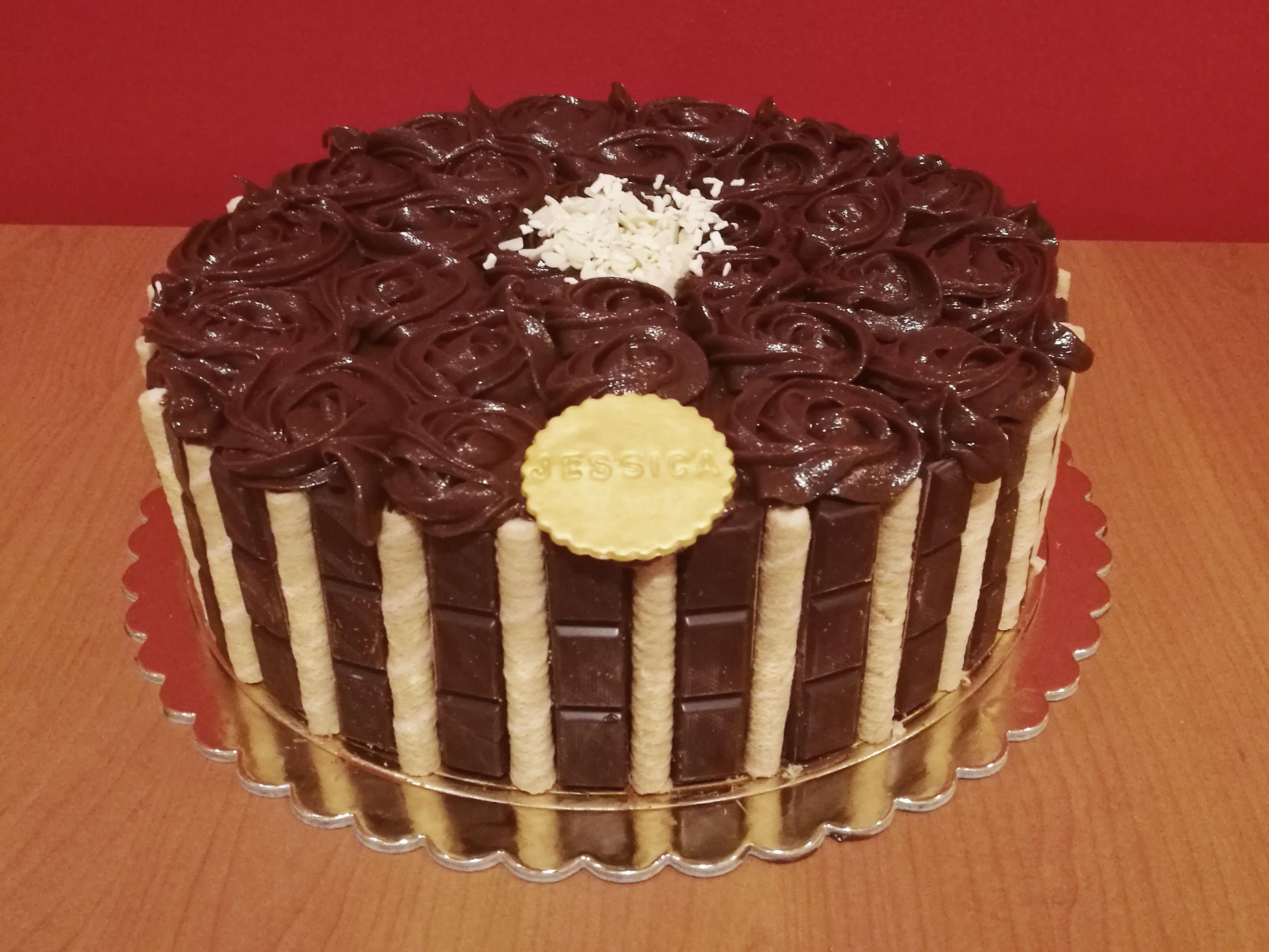 Buffet Natalizio Cookaround : Natale cuginette sul gâteau