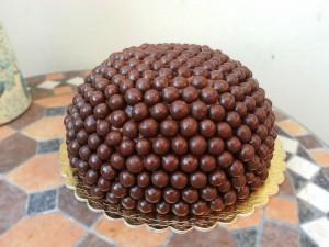 Torta praline